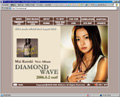 倉木麻衣「DIAMOND WAVE」
